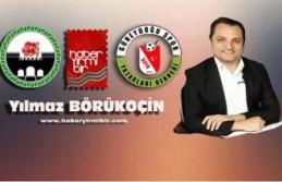 SPOR KULÜPLERİNİN KURTULUŞU ''KURUMSAL YAPI''