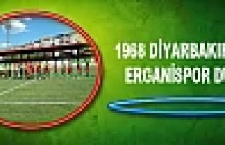 1968 DİYARBAKIR ÇIKTI,ERGANİSPOR DÜŞTÜ