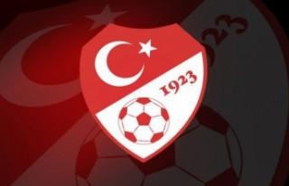 Türkiye Futbol Ligleri bu hafta oynanacak maçlarla...