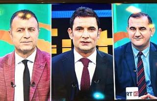 Diyarbakırın Gururu Nihat Mızrak MHK Üyeliğine...