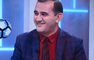 """Futbol Asla Sadece Futbol Değildir"" (Saffet..."