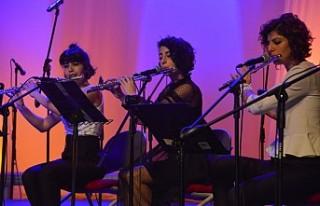 'Kent Konservatuarı Müzik Günleri' devam ediyor