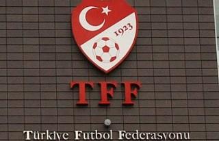 TFF Başkanı Demirören İstifa etti