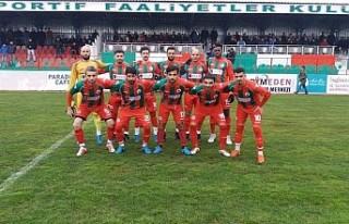 Efsane Diyar, Play-Off'u Bekliyor