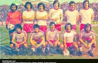 Play-Off Grubu Belli oldu: Efsane Diyarbakırspor'da...