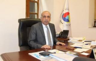 """DTSO Başkanı Kaya """"Dicle Üniversitesi yasaları..."""
