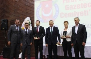 TRT Kurdi'ye Çifte Ödül