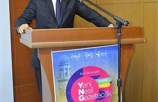Yeni Nesil Gazetecilik Projesi İşsiz Gazetecilere...