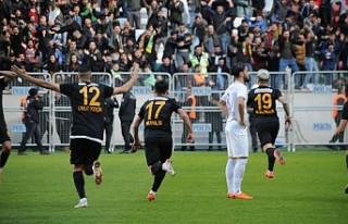 İlk Maç Sancaktepe İle Diyarbakır'da