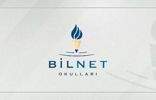 Bilnet Okulları'ndan Diyarbakırspor'a Tam Destek