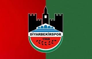 Diyarbakırspor'a Yeni Yönetim