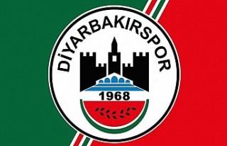 Diyarbakırspor Arayı Açmak İstiyor