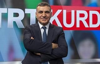 """""""TRT Kurdi,Kürt Dili Üzerindeki Algıları Ortadan..."""