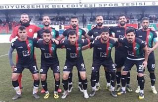 Diyarbakırspor Rakiplerine Gol Yağdırıyor