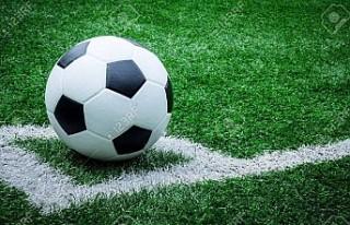 Amatör Futbola Virüs Engeli