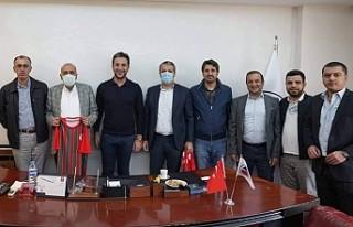 DTSO Yönetiminden Diyarbakırspor Çıkarması