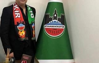 Diyarbekirspor, Efsane Tribün Gurbu Kardeşler'i...
