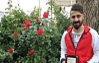 Abdullah Çetin'de mi Diyarbekirspor'da