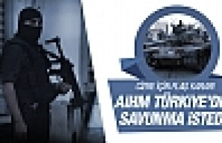 AİHM, Cizre için Türkiye'den savunma istedi