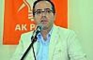 Ak Parti Dicle Binasına Yapılan Molotoflu Saldırı...