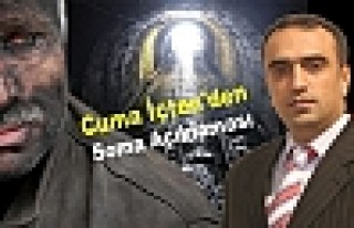 AK Parti Diyarbakır Milletvekili Cuma İçten'den...