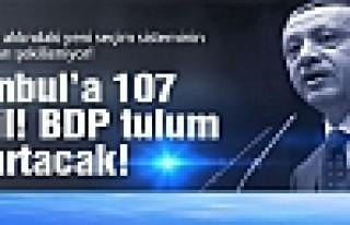 AK Parti'nin yeni seçim sisteminin püf noktası...