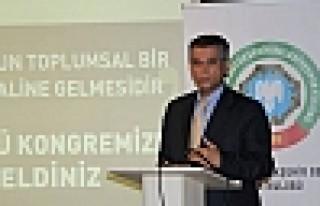"""Anlı: """"Diyarbakırspor'un Da İçinde Yer Alarak..."""