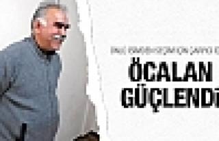 Avni Özgürel'den ilginç tesbit: Seçim Öcalan'ı...