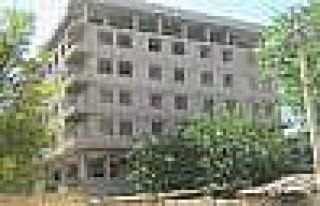 Bismil'de Yan Yattığı Belirtilen Bina Sağlam Çıktı...