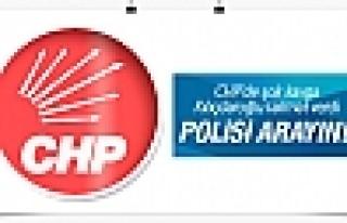 CHP'de şok kavga! Başkan belediye binasını