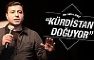 Demirtaş'tan her satırı olay Kürdistan açıklaması