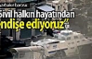 Diyarbakır Barosu: Sivil halkın hayatından endişe...