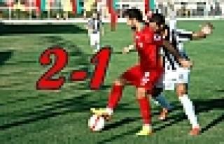 Diyarbakır BBSK, Kazanmayı Bildi