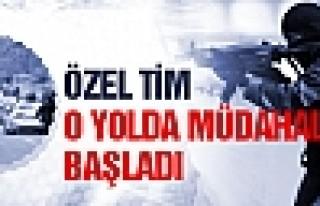 Diyarbakır-Bingöl yolunda kıyamet kopuyor