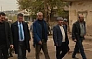 Diyarbakır İl Özel İdaresi Kasasındaki 41 Milyon...