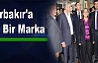 Diyarbakır'a Yeni Bir Marka