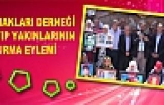 Diyarbakır'da 280. Oturma Eylemi