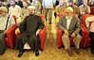 Diyarbakır'da Ali Haydar Bengi'yi Anma Etkinliği...