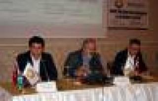 Diyarbakır'da Barış Sürecinin Etkileri Tartışıldı...