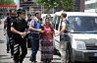 Diyarbakır'da Cinayet Zanlısı Yakalandı