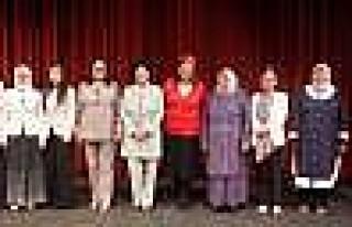 Diyarbakır'da 'enerji Hanım Projesi' Tanıtıldı...