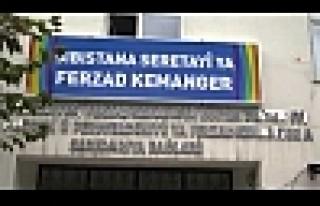 Diyarbakır'da Mühürlenen Kürtçe Okul Yeniden...