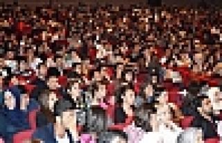"""Diyarbakır'da Müthiş Gösteri """"Testere 3 (Kırıklar..."""