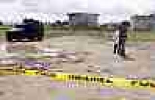 Diyarbakır'da Silahlı Kavga: 2 Ölü, 2 Yaralı...
