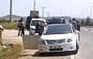 Diyarbakır'da Trafik Uygulaması