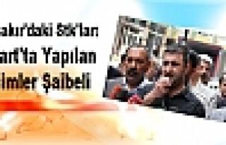 Diyarbakır'daki Stk'lar: 30 Mart'ta Yapılan Seçimler...