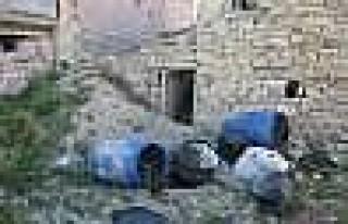 Diyarbakır'daki Uyuşturucu Operasyonu