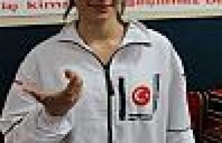 Diyarbakır'ın Altın Kızı