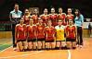 Diyarbakır'ın yıldızları Türkiye yarı finallerinde