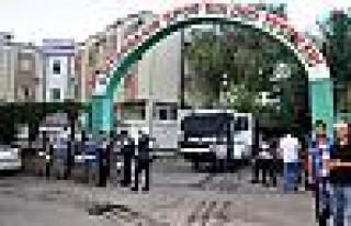 Diyarbakırspor Tesisleri Boşaltılıyor